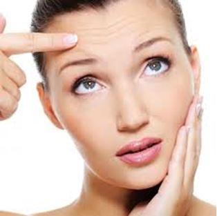 Снимка на категорията Козметика против бръчки