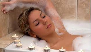 Снимка на категорията Пяна за вана и душ гел