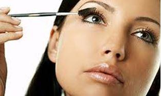 Снимка на категорията Декоративна козметика за очи
