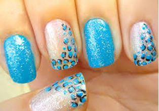 Снимка на категорията Декоративна козметика за нокти