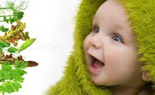 Снимка на категорията Био козметика за деца