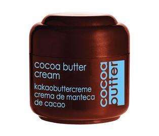 Снимка от Крем за лице  и тяло за нормална и суха кожа с какаово масло - Ziaja