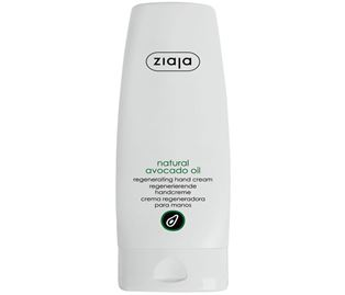 Снимка от Възстановяващ крем за ръце с натурално масло от авокадо – Ziaja