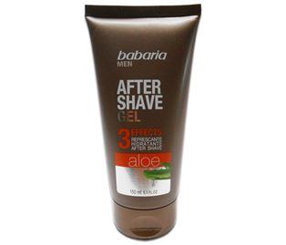 Снимка от Балсам за след бръснене с троен ефект - Babaria