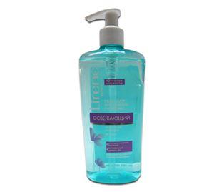 Снимка от Дамски интимен душ гел за нормална и чувствителна кожа - Lirene