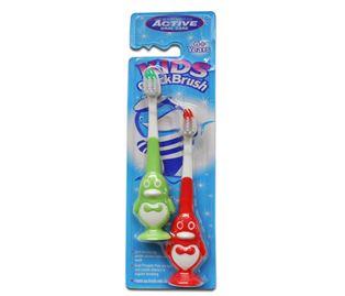 Снимка от Детска четка за зъби - Beauty Formulas