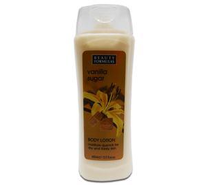 Снимка от Ароматен плодов лосион за тяло с ванилия и захар - Beauty Formulas