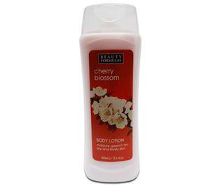 Снимка от Ароматен плодов лосион за тяло с аромат на вишна - Beauty Formulas