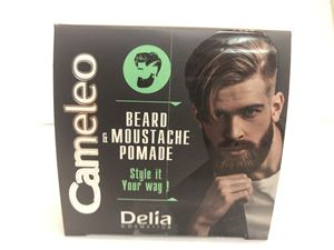 Снимка от Cameleo крем боя за брада и мустаци